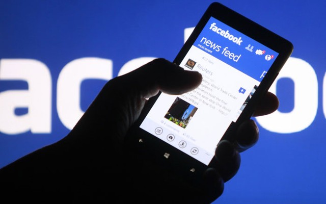 FACEBOOK'TAN PARİS İÇİN UYGULAMA