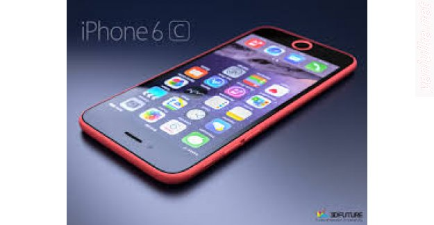 IPHONE 6C HAKKINDA
