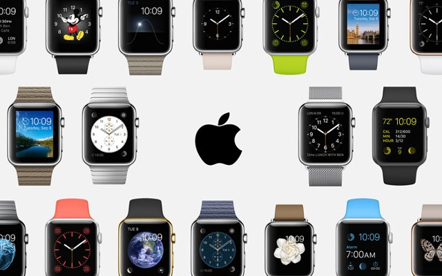 Apple Watch'tan çok rahat bir liderlik!