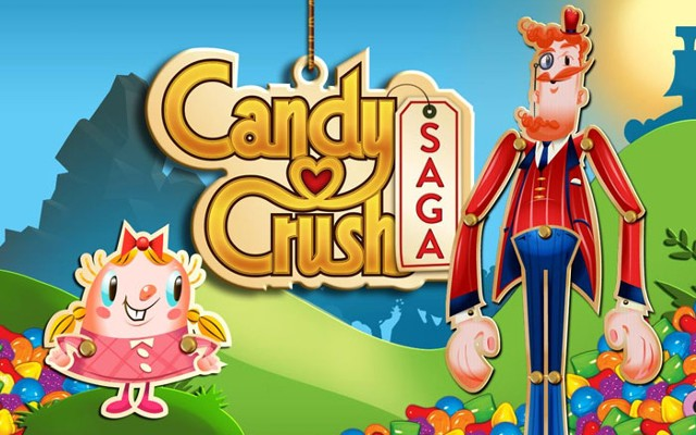 Candy Crush'a dev teklif