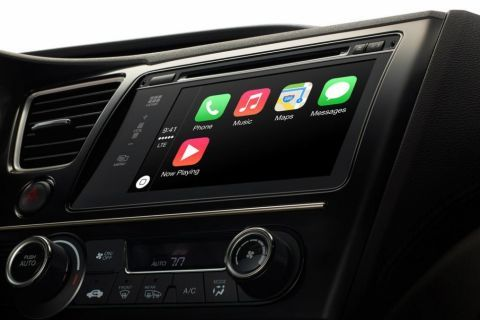 Honda, Kia ve Lincoln Apple CarPlay ile yollara çıkıyor