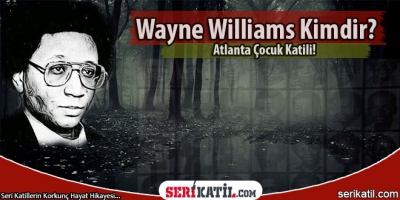 Wayne Williams Kimdir?