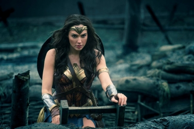 Wonder Woman batar mı?
