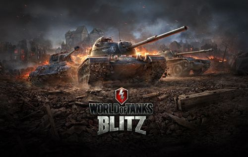World of Tanks Blitz Mac OS X Platformuna Geldi